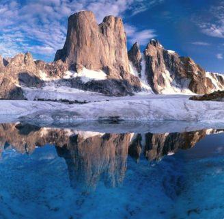 Isla de Baffin: lo que ignoras de esta isla del archipiélago ártico canadiense
