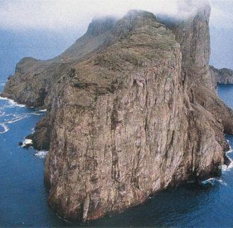 Isla de Malpelo: caracteristicas, ubicacio, mapa, lugares turisticos y más