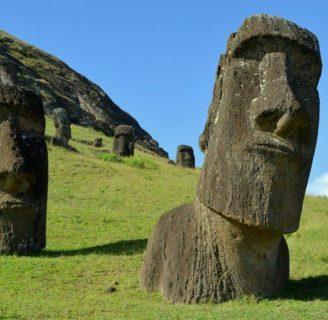 Isla de Pascua: Historia, clima, ubicación, turismo, playas y mucho más