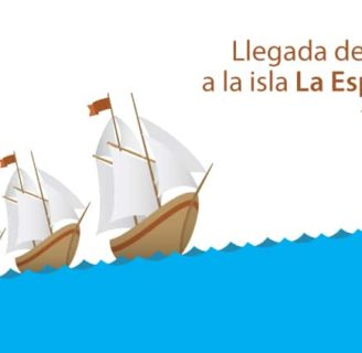 Isla la Española: descubrimiento, ubicación goegráfica y mucho más