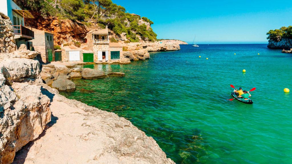 Islas Baleares: historia, ubicación, clima, lugares turísticos, bandera, capital y mucho más