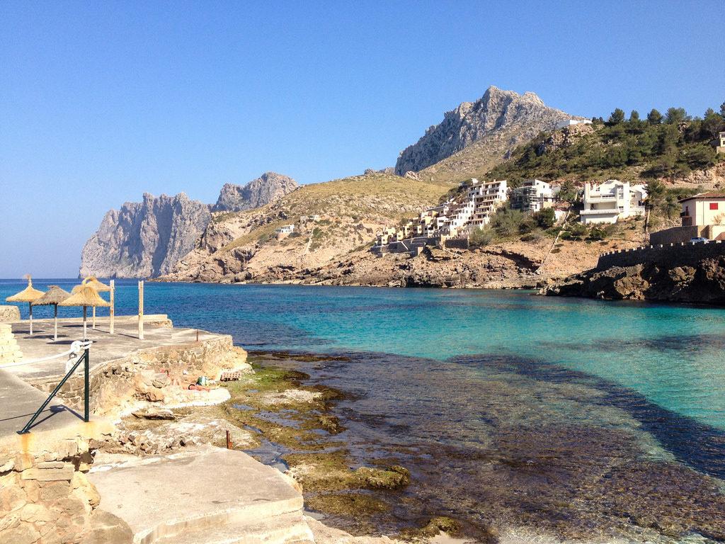 temperaturas en las Islas Baleares