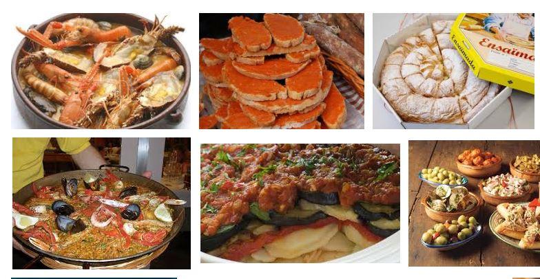 comidas típicas de las Islas-Baleares