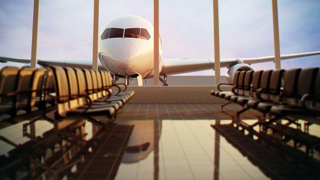Aeropuertos de islas baleares
