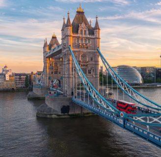 Islas Británicas: ubicación, bandera, clima, turismo, geografía y más