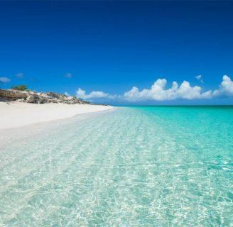 Islas Turcas y Caicos: ¿Cómo llegar?, bandera, lugares turísticos y más