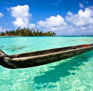 Conozca cuales son las Islas de Panamá y sus lugares turísticos