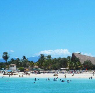 Islas de Venezuela: regiones insulares del pais con más islas y archipielagos