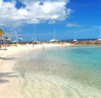 Martinica: historia, ¿Dónde queda?, bandera, clima, turismo, playas y más