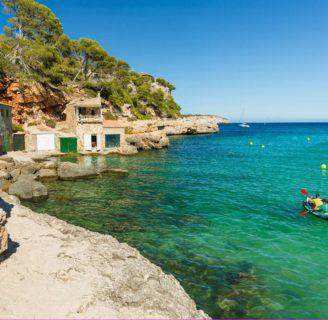Mallorca: historia, bandera, clima, lugares turisticos, habitantes, pueblos y más
