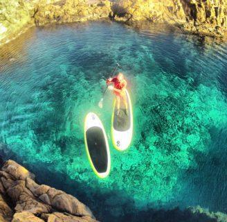 Menorca: historia, clima, lugares turísticos, calas, bandera, pueblos y más
