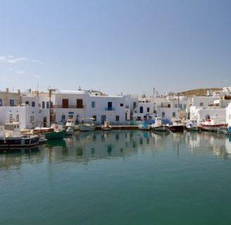 Paros, Grecia: ¿Cómo llegar?, mapa, turismo, playas y más