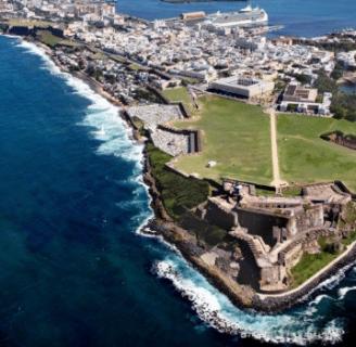 Puerto Rico: historia, bandera, capital, clima, lugares turísticos, playas, religión y más