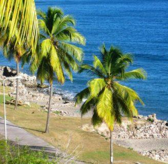 Antillas Holandesas: capital, ubicación, moneda, bandera y mucho más