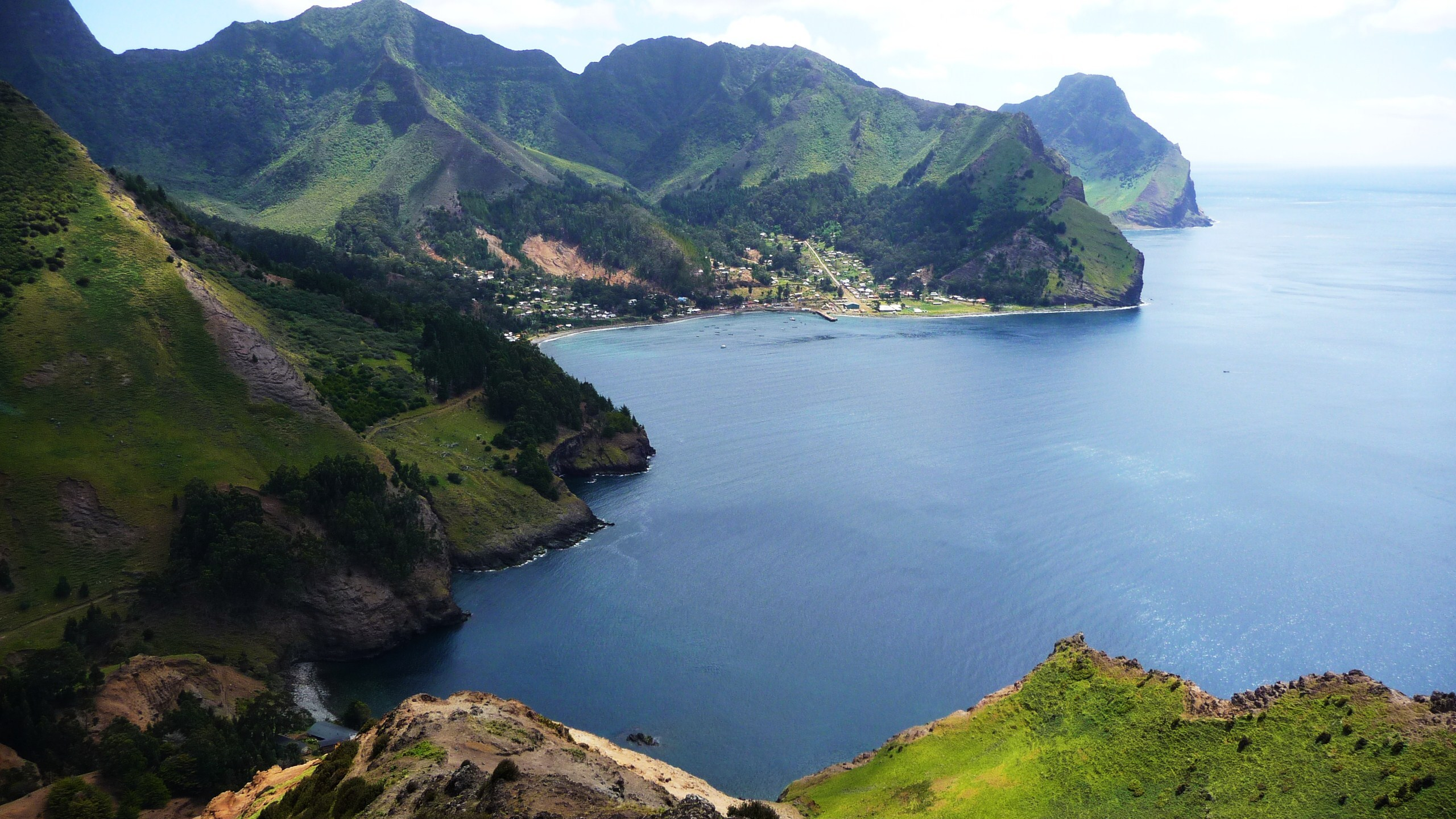 archipielago juan fernandez