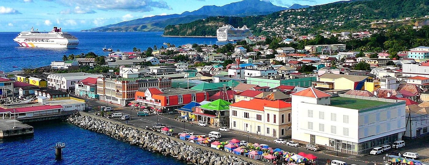 Dominica: historia, bandera, capital, moneda, turismo, fauna y mucho más