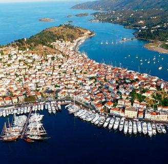 Egina: lo que aun no sabes sobre esta hermosa isla de Grecia
