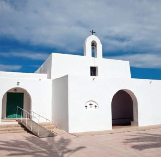 Formentera: ubicación, clima, lugares turisticos, playas, poblacion y más