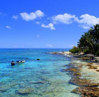 Conozca todo sobre las Islas de Colombia, Islotes, Cayos y mucho más