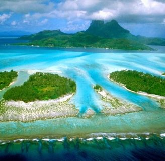 Isla de Sotavento: lo que desconoces de este archipiélago del caribe