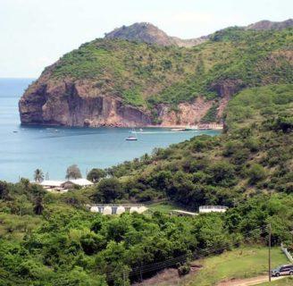 Isla Montserrat: lo que no sabes de este territorio britanico en el caribe