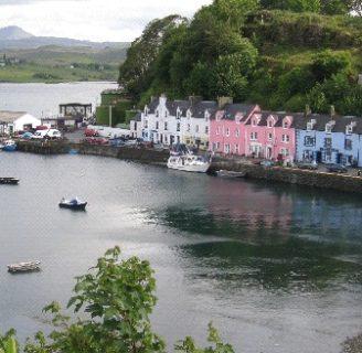 Conozca a la Isla Skye, la isla más grande de las Hébridas Interiores
