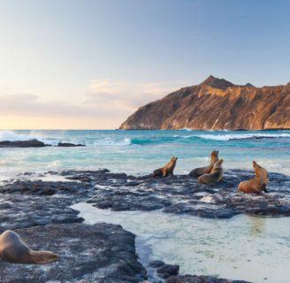 Islas de Ecuador: lo que no sabes del territorio insular de este pais.