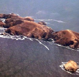 Islas de Perú: lo que no sabes de estas hermosas islas del oceano pacifico