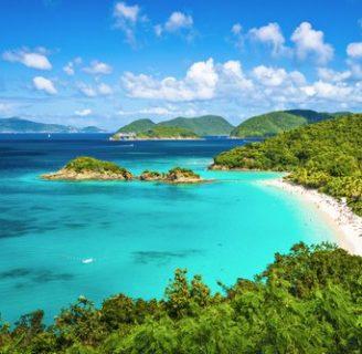 Conozca todo sobre las Islas de Puerto Rico, islotes y cayos de este país