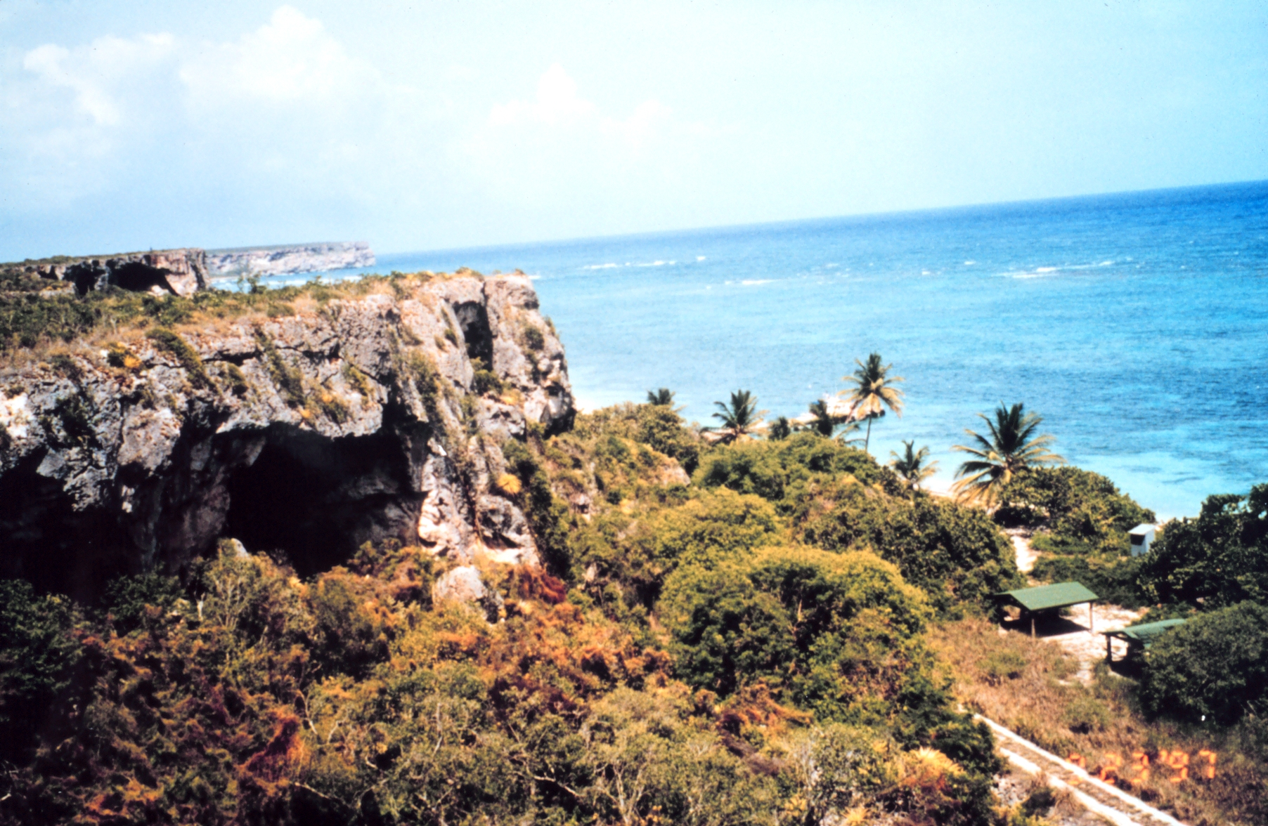 islas de puerto rico
