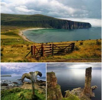 Islas Orcadas: lo que no sabes de este archipielago al norte de Escocia