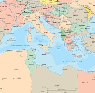 Islas del Mediterraneo, lo que aun no sabes de este grupo de islas del oceano atlantico