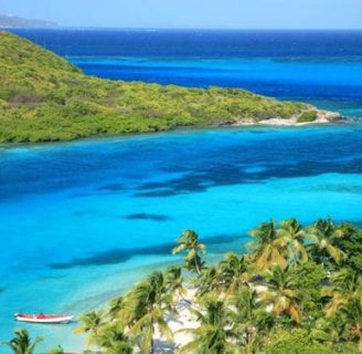 San Vicente y las Granadinas: historia, bandera, turismo, ubicación y más