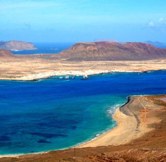 Conozca todo sobre el Archipielago Chinijo, un grupo de islas españolas.