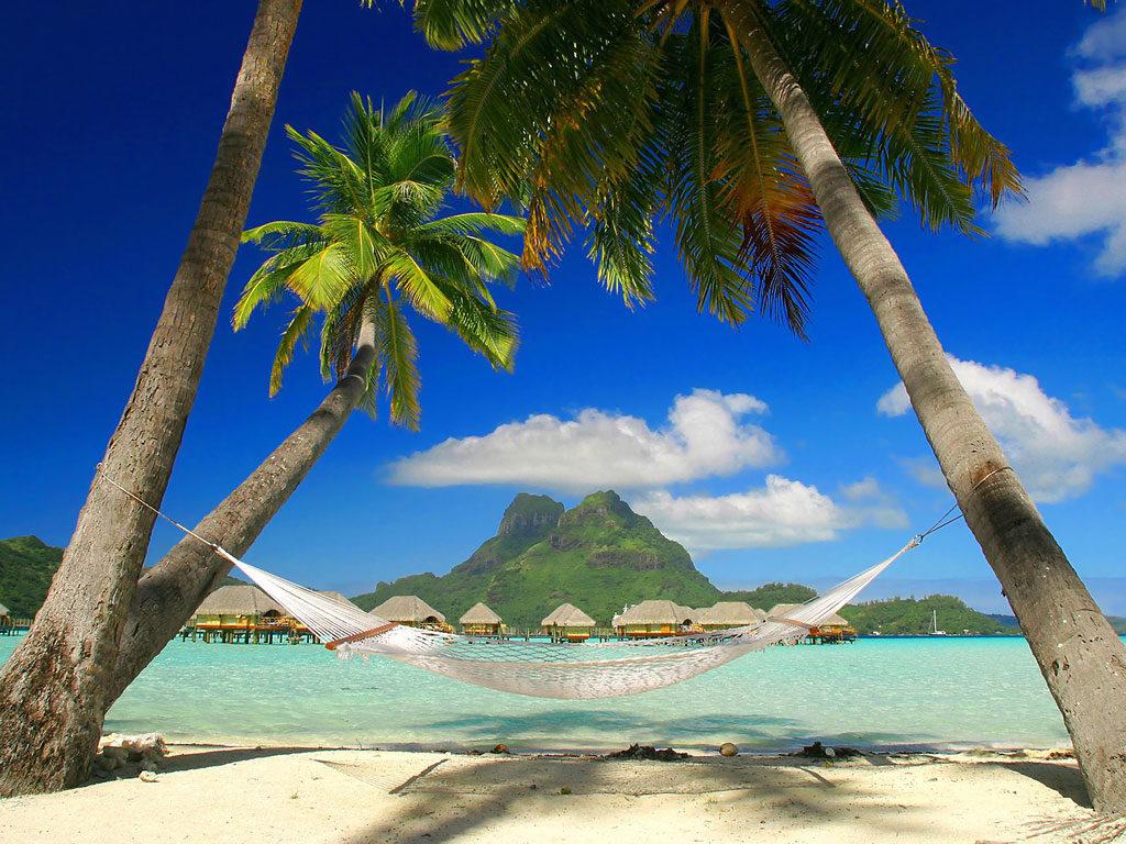 Bora Bora: historia, ubicación, clima, playas, geografía, habitantes y más