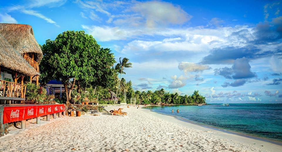 Playa Punta Matira