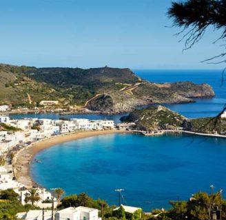 Citera, lo que aun no sabes de esta maravillosa isla griega