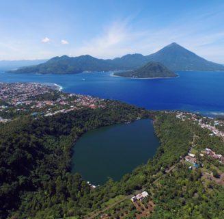 Islas Molucas: ubicación, mapa, lugares turísticos y mucho más