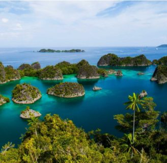 Indonesia: historia, ubicación, capital, bandera, turismo, islas, religion y más