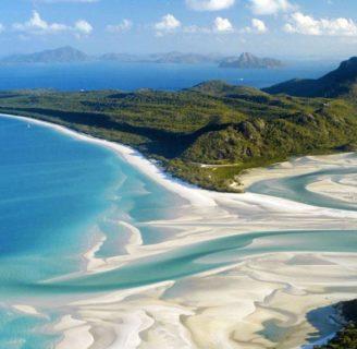 Isla Fraser: lo que aun no sabes de esta isla de Oceanía