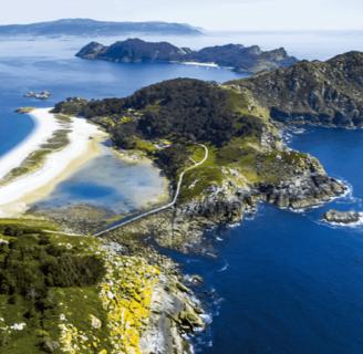 Islas Cíes: historia, ubicación, clima, turismo, playas y mucho más