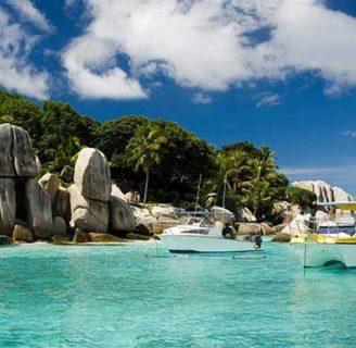 Islas Cocos: mapa, lugares turísticos, bandera, economía y mucho más