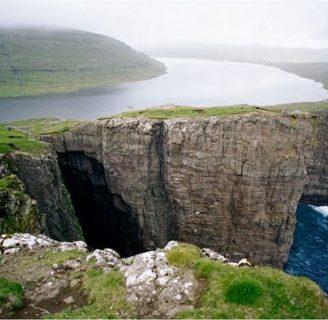Islas Feroe: historia, ubicación, clima, lugares turísticos, lago y mucho más