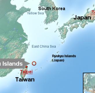 Islas Senkaku: lo que aun no sabes sobre este grupo de islas de Japón