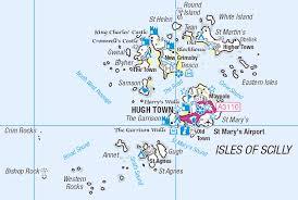 Islas Sorlingas