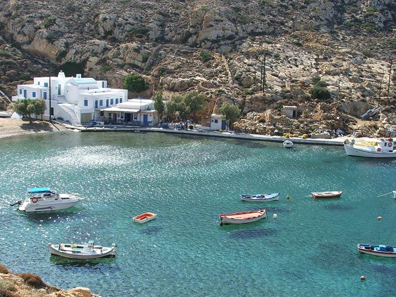 Isla de Sifnos