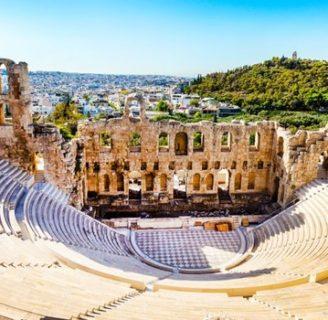 Islas de Grecia: historia, ubicación, mapa, turismo, islas y más