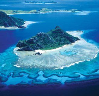 Descubra cuales son las principales Islas de Oceanía y todo sobre ellas