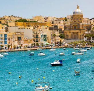 Malta: historia, ubicación, clima, turismo, bandera, playas, idioma, ciudades y más