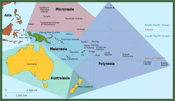 Oceania-1